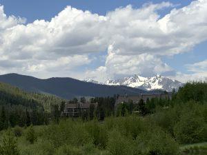 Hodgepodge-mountain