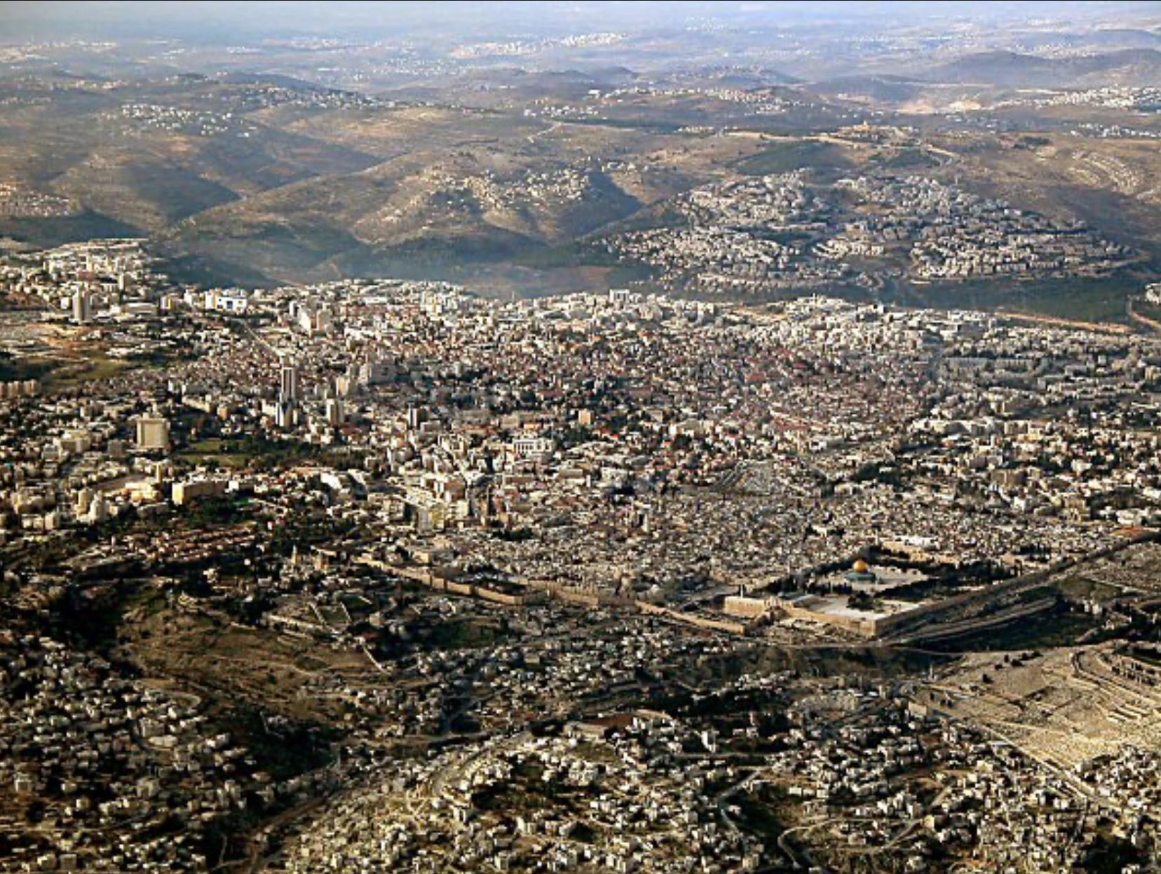 Mountains-of-Jerusalem