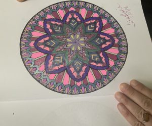 Pastel-Pendulums