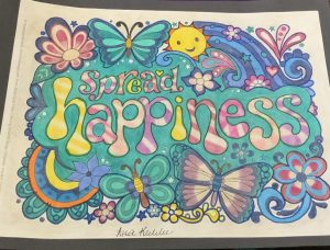 Spread-Happiness