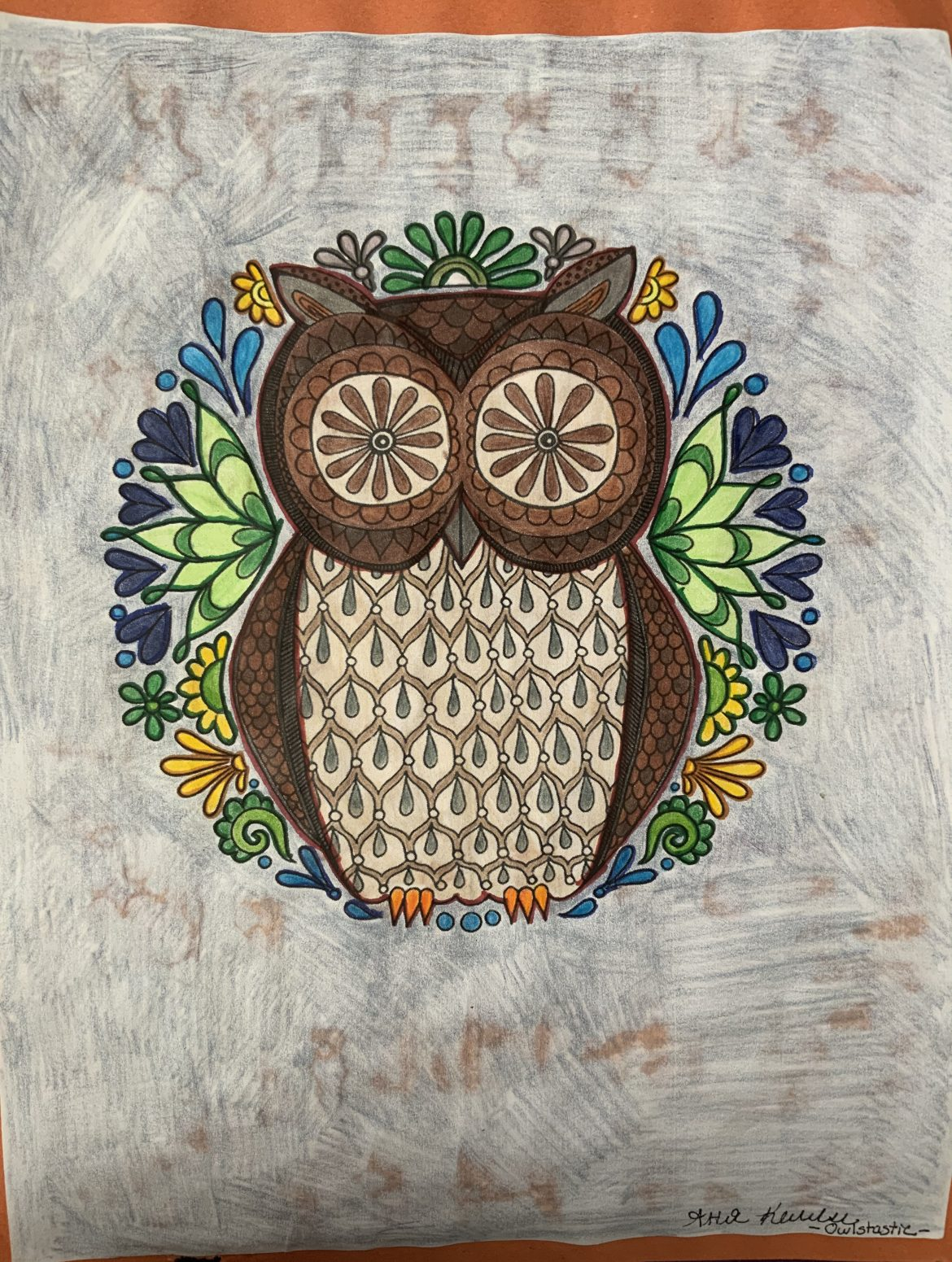 Owlstastic!