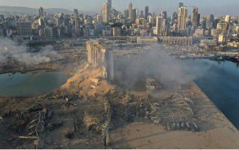 Beirut-Blast