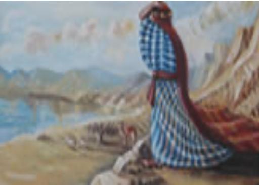 Nitzavim-Vayelech