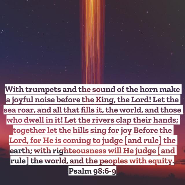 Psalm98-6-9