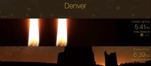 Denver-Shabbat-Times-10-30-20