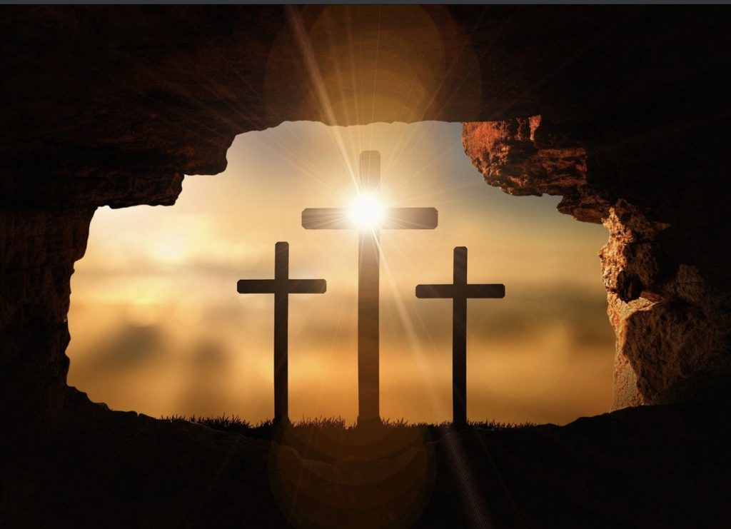 Resurrection-truth-life