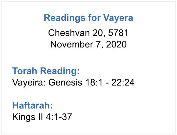 Readings-for-Vayera