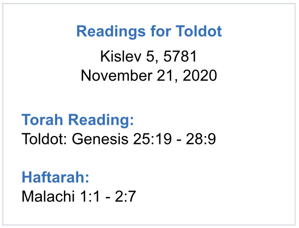 Reading-for-Toldot