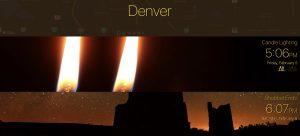 Candle-lighting-times-Denver-2-5-21