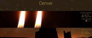 Candle-Lighting-Times-Denver-1-29-21