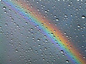 Rain-to-Rainbows