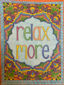 Relax-More