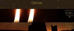 Shabbat-Candle-Lighting-Times-Denver-3-26-21