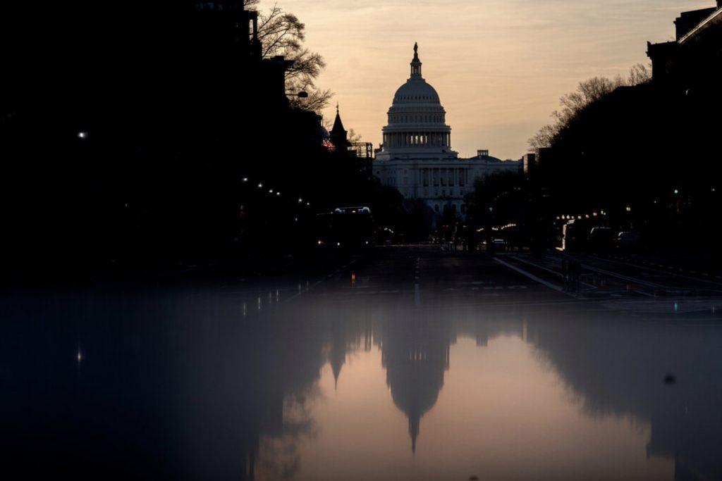 White-House-overcast