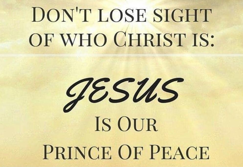 Jesus-Prince-of-Peace