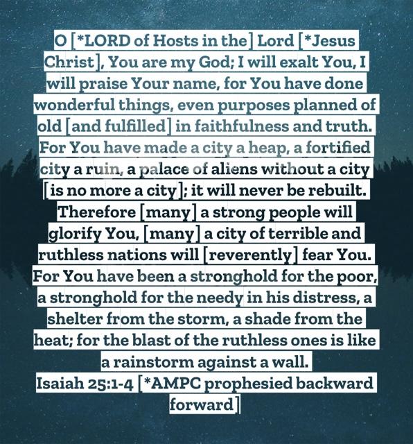 Isaiah-25:1-4