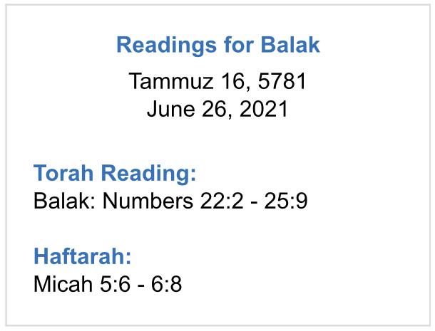 Readings-for-Balak