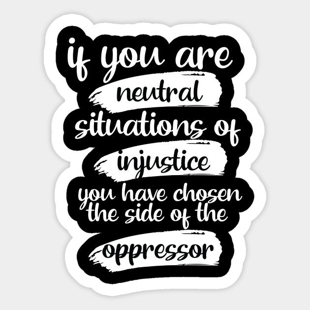 righteous-oppression-America