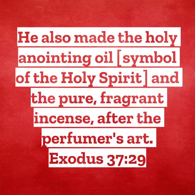 Exodus-37:29