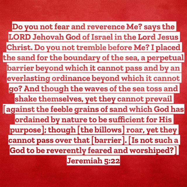 Jeremiah-5-22