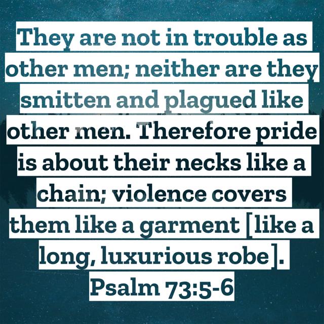 Psalm-73-5-6