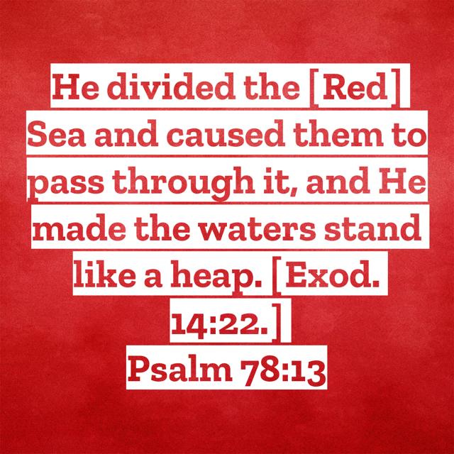Psalm-78-13