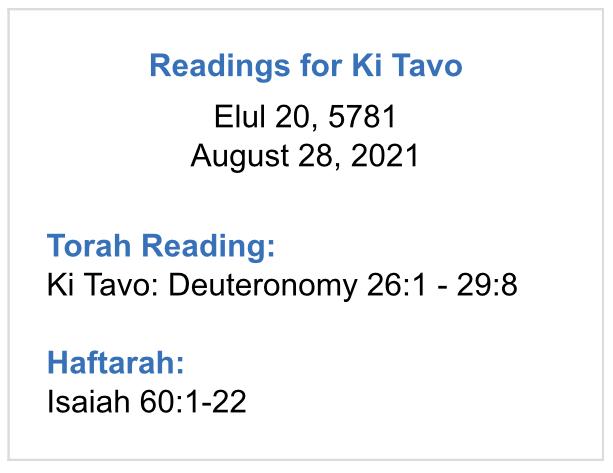 Readings-for-Ki-Tavo