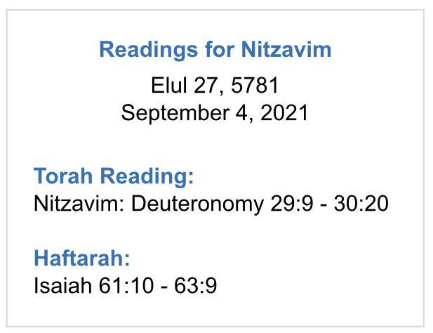 Readings-for-Nitzavim