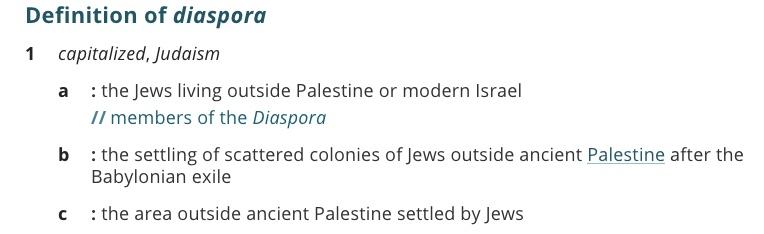 definition-diaspora