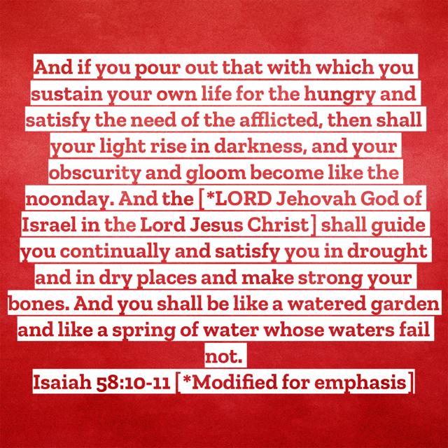 Isaiah-58-10-11