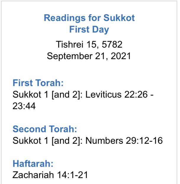 Readings-for-Sukkot-1