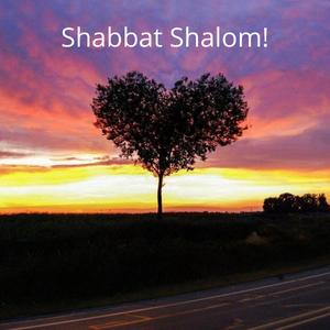 Shabbat Shalom-God-is-Love
