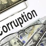 Corruption of Justice and Science